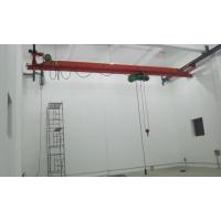 合肥起重机/单梁悬挂起重机