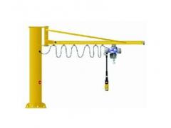 合肥起重机LS型立柱式旋臂起重机18756098758