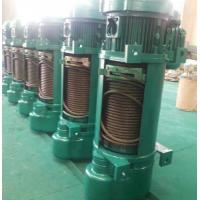 无锡锡山区钢丝绳电动葫芦 优质供应13814298699