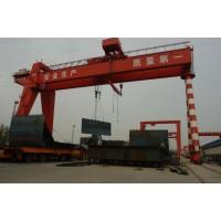 四川德阳造船门机 起重设备销售13678010733