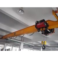 湖北荆门电动单梁起重机 产品专栏13593793525