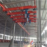 上海市LX电动悬挂起重机 厂家直销  13621786872