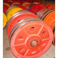 苏州常熟滑轮组 专业起重配件销售13814989877