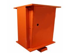 风力支轨器优质产品-宏昌起重15037389555