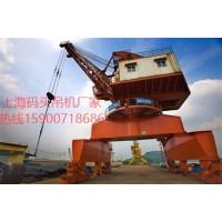 上海港口码头吊机厂家热线15900718686
