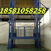 重庆九龙坡液压升降机哪家质量好价格便宜18581058258