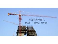 上海塔式起重廠家熱線15900718686