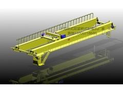 上海欧式双梁起重机厂家直销15900718686