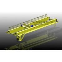 上海歐式雙梁起重機廠家直銷15900718686