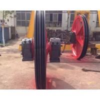 天津起重机配件-滑轮组-天津总厂销售15122552511