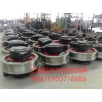 上海双梁起重机双边车轮组厂家批发15900718686