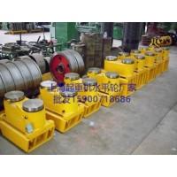 上海雙梁起重機配件水平輪組廠家批發15900718686