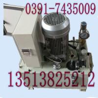 盘式制动器专用液压站PYZW-IA