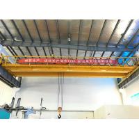 湖北荆门双梁桥式起重机-安装维护13593793525