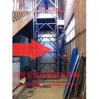 无锡生产简易货梯销售安装维修保养15852505666
