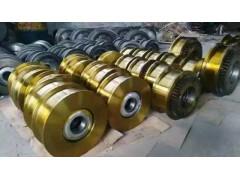 山东青岛行车轮 起重机配件大全15806502248