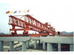 长治架桥机保养
