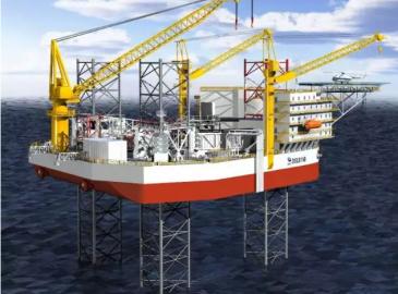 大船集團三個新產品設計獲船級社原則認可