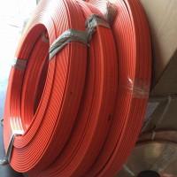 渭南无接缝滑触线厂家直销13609135768