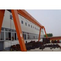 天津宝坻区单梁门式起重机-行车质量15122552511