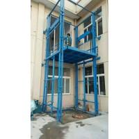 湛江液压升降货梯安装销售18319537898