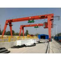 杭州起重移动式龙门吊安装维修 15857116501薛经理