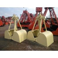 佛山内陆河船用抓斗正规生产厂家15818105757