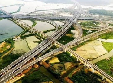 安徽高速公路网规划:本轮新增高速公路20条