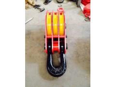 河南提梁机滑轮组非标订制13937356866