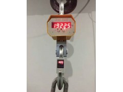 佛山直显式电子吊秤正规厂家15818105757