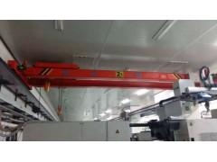 上海嘉定单梁桥式起重机专业订制13598662028