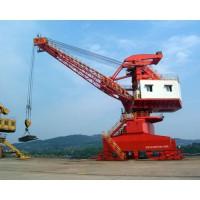 上海宝山区港口起重机按客户要求生产13598662028