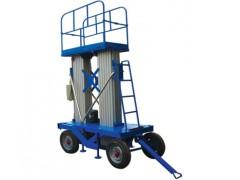 商丘豪华升降平台安装路灯专用升降机