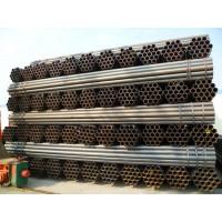 高频直缝焊接钢管_设计/高频直缝焊接钢管厂