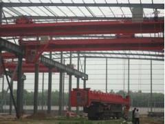 浙江宁波变频调速桥式起重机维保业务