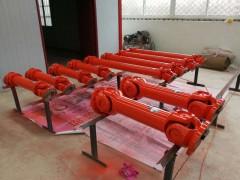 杭州萧山起重万向轴联轴器销量第一15857116501薛经理