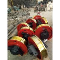 无锡起重机销售车轮组:13815118213郝经理