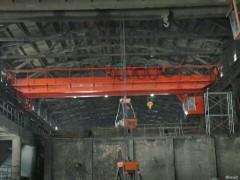 四川QD型双梁桥式起重机13880182873