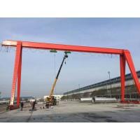 安徽马鞍山葫芦门式起重机 生产厂家18555809369