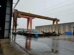 渭南临渭区起重机销售维修24小时服务13309139930