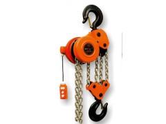 爬架环链电动葫芦全规格生产加工
