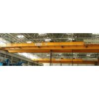 湖北滨州双梁桥式起重机遥控改造