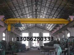 哈密起重机 哈密电动单梁起重机销售13086280333