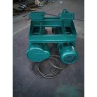 河南钢丝绳电动葫芦质量保障18237366667