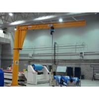 重庆合川厂家生产旋臂起重机 15086786661