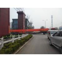 巨业起重专业生产单梁桥式起重机