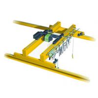 生产双梁起重机厂家-巨业生产