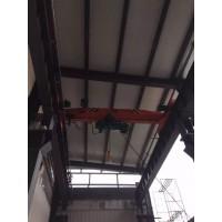 山东青岛电动单梁起重机 厂家销售15806502248