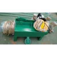 河南方箱钢丝绳电动葫芦-中硕起重13903733587