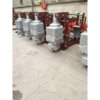 防城港铝罐液压制动器专业厂家15037366590
